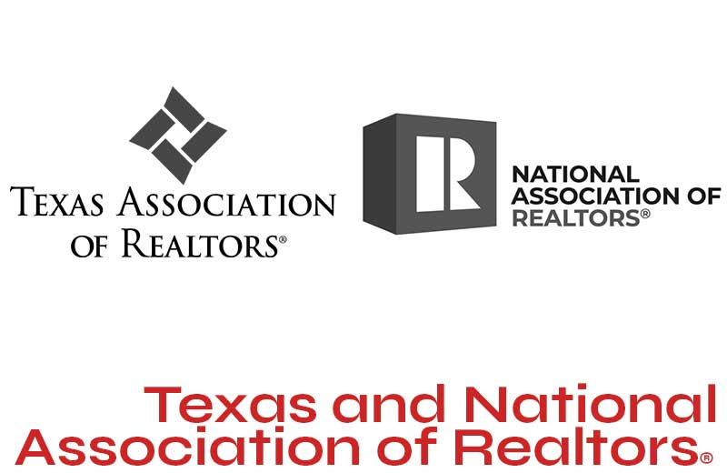 Texas Association of Realtors / Houston Association of Realtors