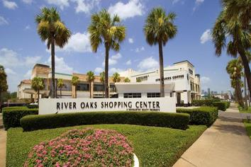 River Oaks Shopping